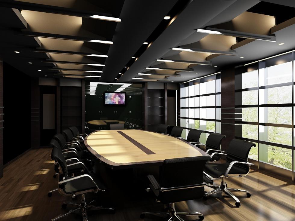 Sala konferencyjna – jak przygotować ją dospotkania?