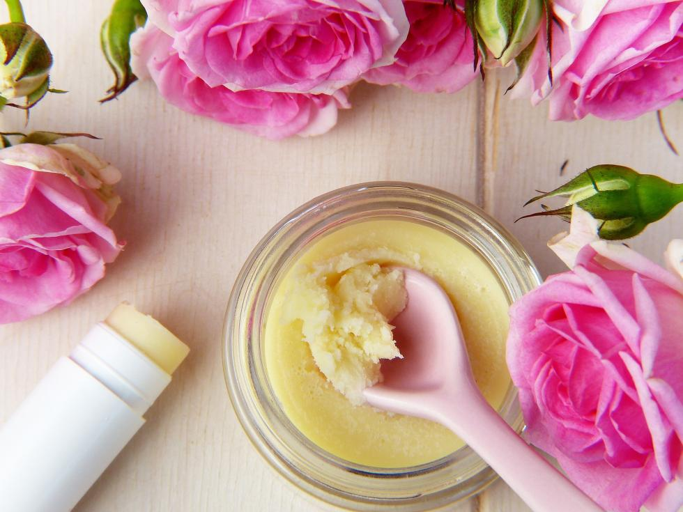 Masło shea - jakie ma właściwości?