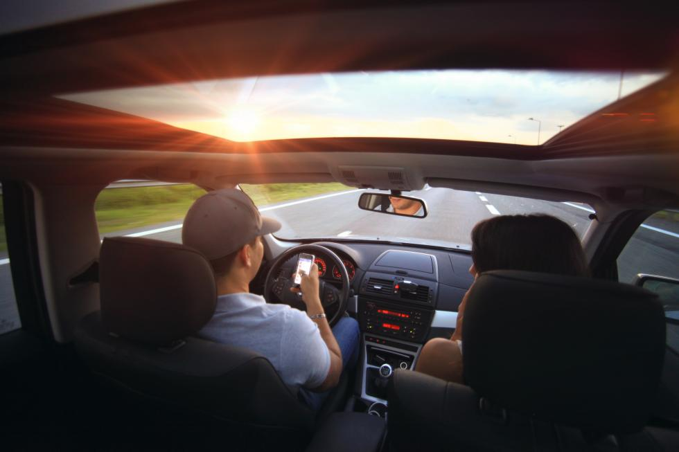 Wypożyczalnia samochodów Kaizen Rent - łatwa iszybka rezerwacja pojazdów online