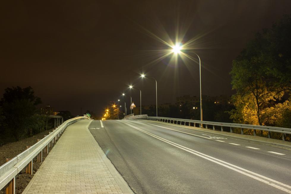 Oświetlenie ledowe wmiejscach publicznych to dobre rozwiązanie?