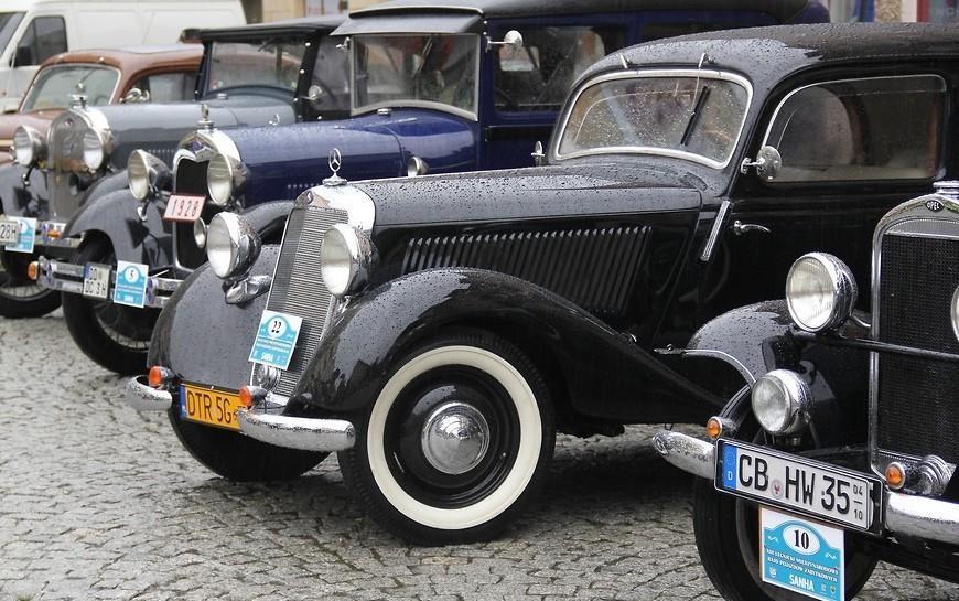 Automobile zajadą na legnicki Rynek