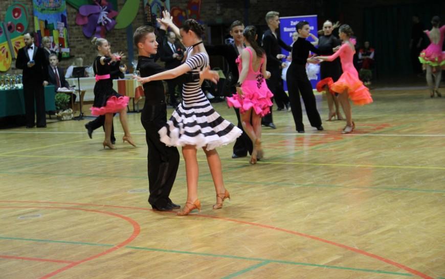 Wielkie święto tańca