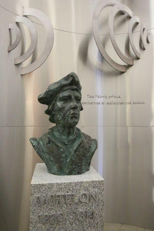 Witelon od17 lat patronem legnickiej PWSZ