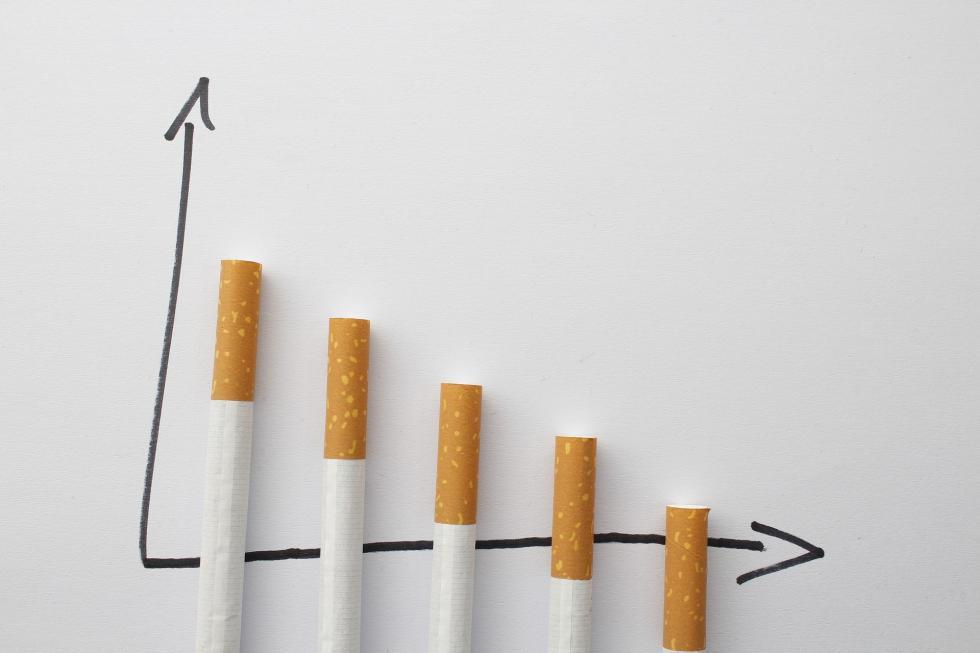 Koniec mentolowego dymka