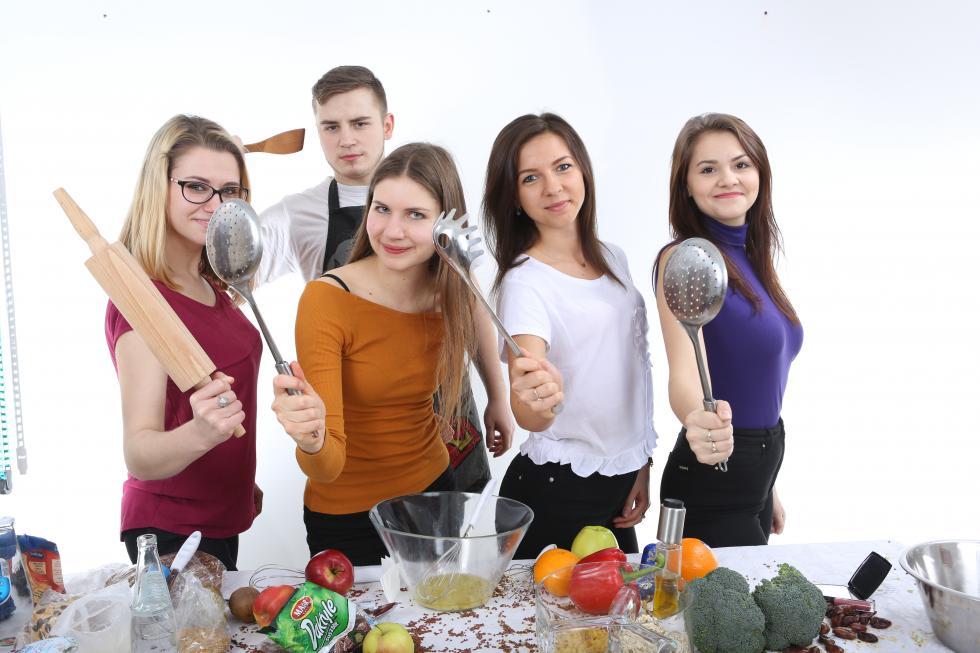 Wybierz dietetykę - kierunek zprzyszłością
