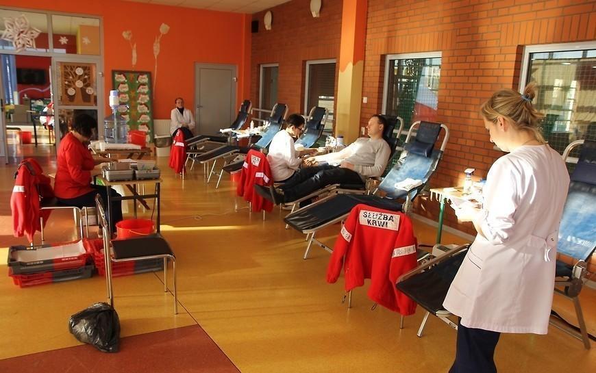 Pilny apel okrew! Centrum Krwiodawstwa prosi opomoc