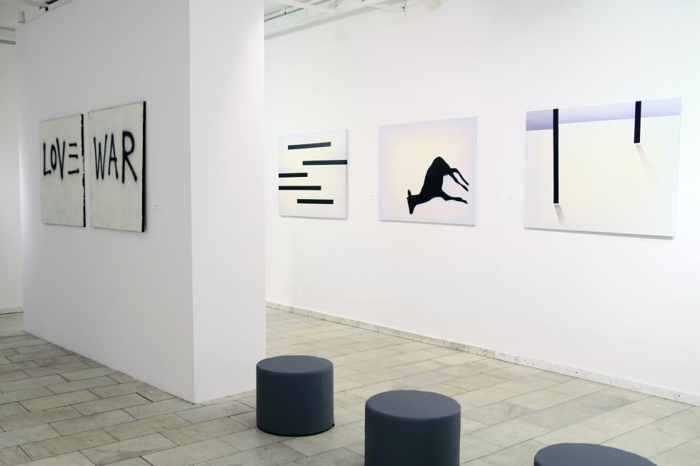Wystawy wGalerii Sztuki oraz Muzeum Miedzi czynne tylko dosoboty. Potem online